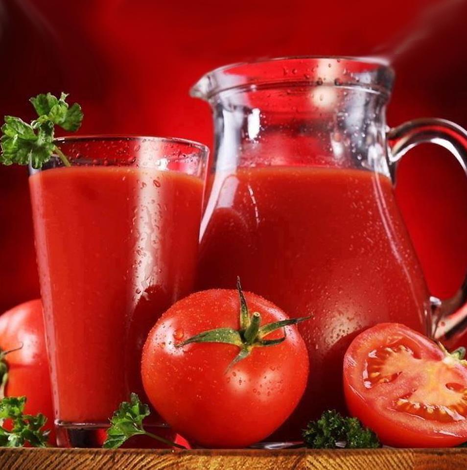 Adelgaza con zumo de tomate barcelona alternativa for Coctel con zumo de tomate