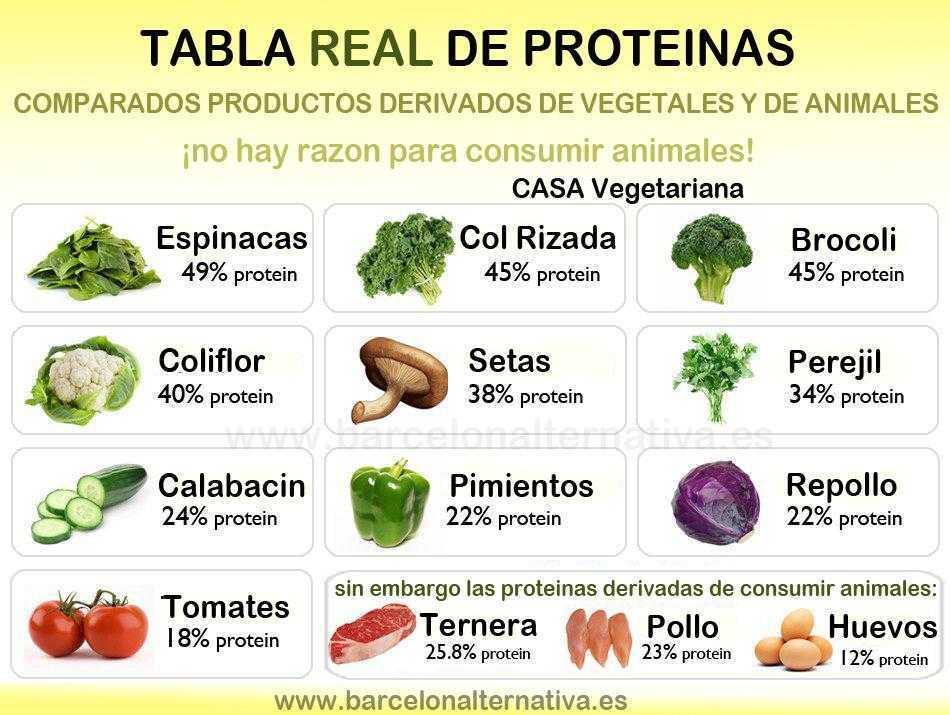 John robbins tabla de prote nas vegetales barcelona alternativa - Alimentos ricos en proteinas pdf ...