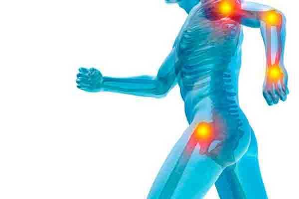Huesos sin dolor con sólo 3 ingredientes - Barcelona Alternativa