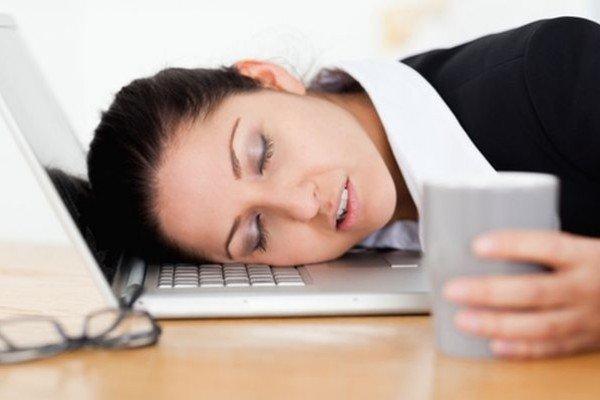 cansancio crónico
