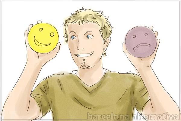 10 Técnicas que Funcionan para controlar las emociones