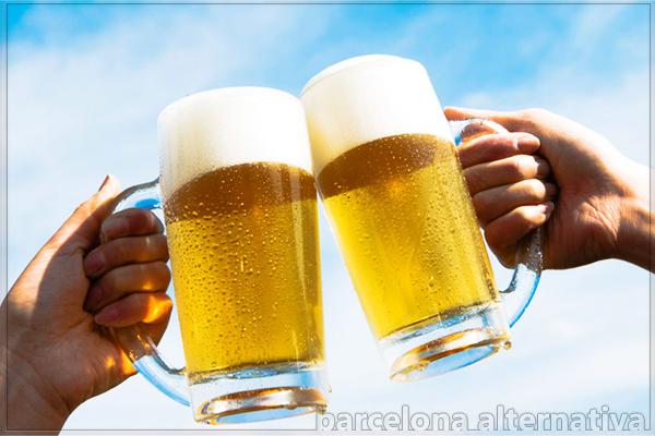 9 beneficios de tomar una cervecita