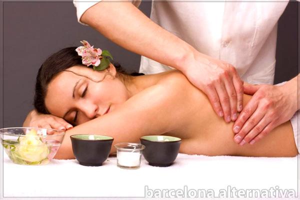 beneficios del masaje terapéutico bioenérgetico