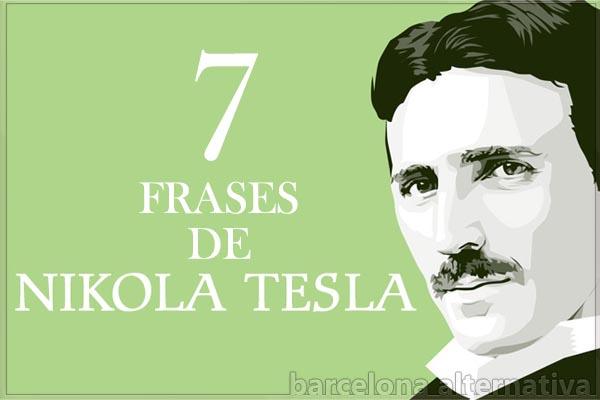 7 lecciones de Nikolas Tesla para la vida