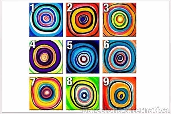 círculos