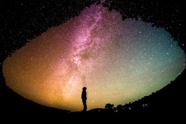 la Shakti o Energía Cósmica