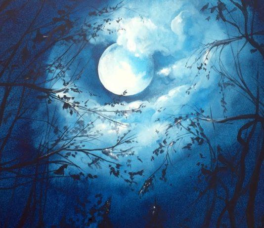 Horóscopo Lunar