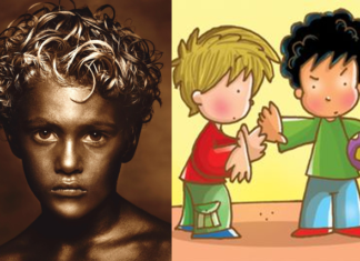 Hijo Dorado & Chivo Expiatorio