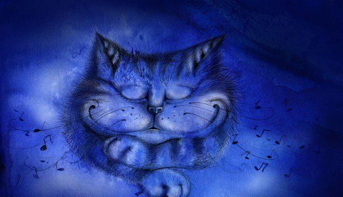 época oráculo de los gatos